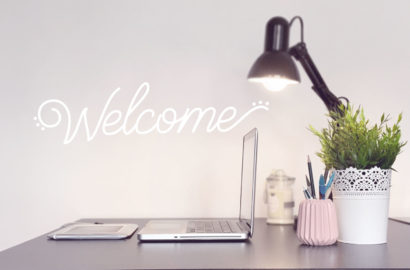 Bienvenue / Welcome