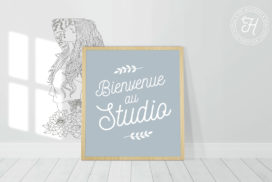 Bienvenue au Studio The Helloday