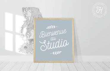 Bienvenue au Studio The Helloday